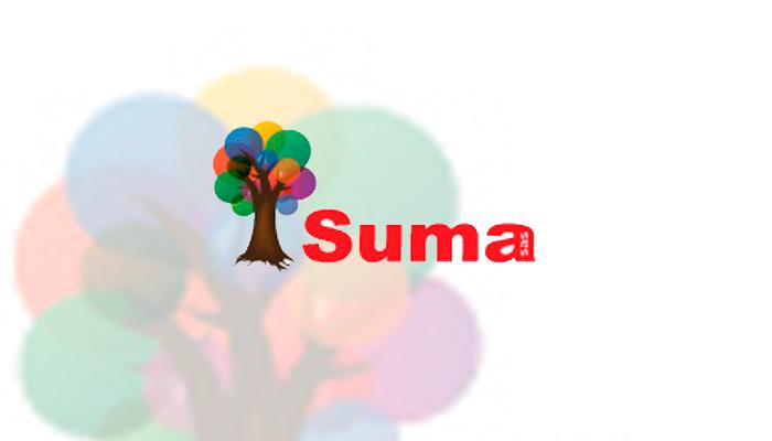 Logo de suma S.A.S.