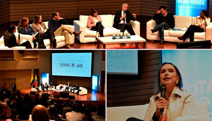 Lanzamiento de portafolio de estímulos a la Cultura Ciudadana 2018