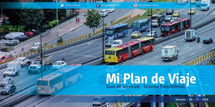 Mi plan de viaje