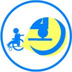 Discapacidad Motriz o Movilidad Reducida