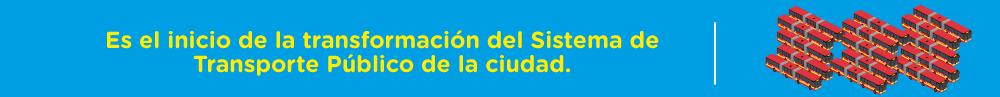 Imagen de TransMilenios ilustrados