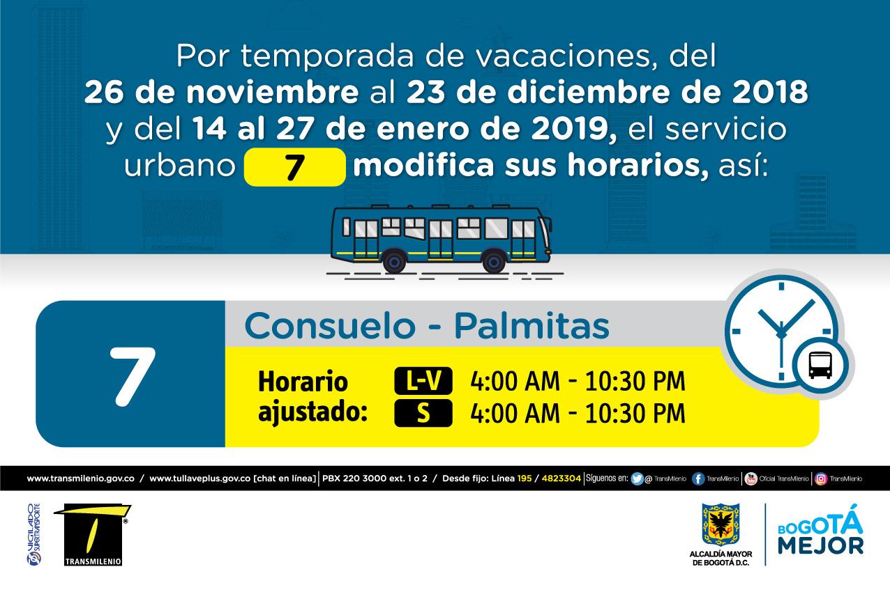 Imagen  con horario Lunes a viernes 4:00 AM - 10:30PM, Sábado 4:00 AM - 10:30PM