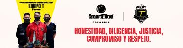 Términos y condiciones de Smartfilm 2021