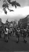 Recaudo Bogotá rinde homenaje a Leonardo Licht Hoyos