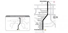 Mapa servicio 1