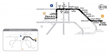 mapa-recorrido-ruta-fácil