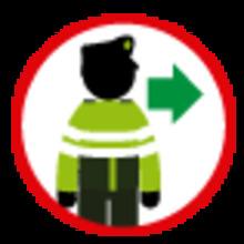 Policía de TransMilenio