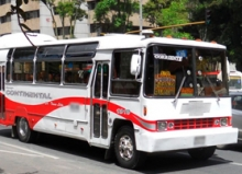 Bus-tradicional