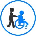 Discapacidad movilidad