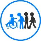 Discapacidad movilidad 2