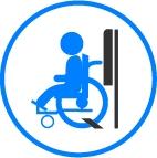 Espacio-discapacidad