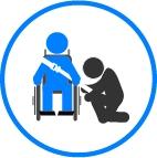 ponerse el cinturón-movilidad