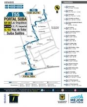 Afiche T55