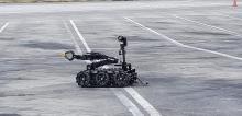 7-Robot rumbo al explosivo