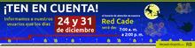 Red Cade 24-31