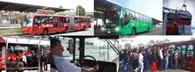 Historia de TransMilenio