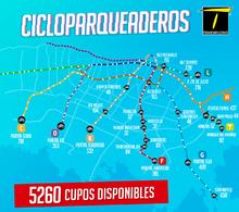 CIcloparqueaderos-2019-TransMilenio