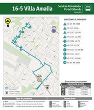 Villa Amalia - Portal Eldorado