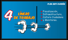 4-lineas de plan antievasión