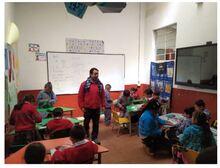 Gestión Social en Colegios de Bogotá