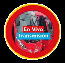 Evento  ¡Ya ruedan por la ciudad los primeros 336 buses nuevos de TransMilenio!