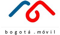 Logo de bogotá móvil
