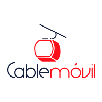 Logo de cablemóvil