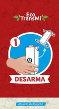 Canjea- 1 envase-tetra-pak desarma