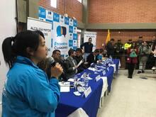 audiencias publicas con particiapación de TransMilenio