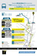Información-ruta-T23B