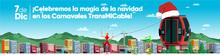 Carnavales TransMiCable Ciudad Bolívar