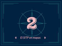 Mapa del SITP plan marco 2019