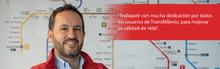 Felipe-ramírez-nuevo-gerente-de-TransMilenio