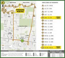 Mapa 2-4 El Codito