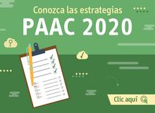 Estrategias- PAAC-2020