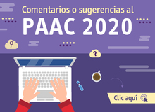 Sugerencias-PAAC-2020