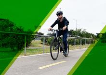 Modo Bicicleta
