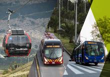 Modalidad de transporte