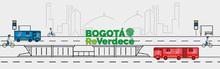 Bogotá reverdece