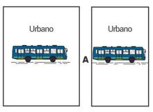 Transbordo Urbano a urbano