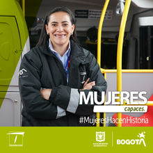 Mujeres capaces