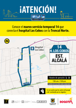 Hospital Los Cobos