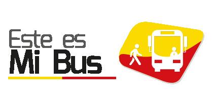 Este es mi bus