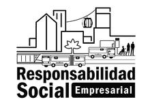 Logo de responsabilidad social