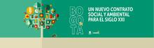 Plan de Desarrollo Distrital 2020-2024 Alcaldía Mayor de Bogotá