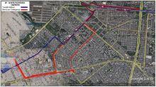 ZP-SE10 Metrovivienda - Chapinero