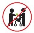 Prohibida la venta de pasaje por personal no autorizado