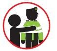 Comunique de  manera inmediato cualquier acto sospechoso