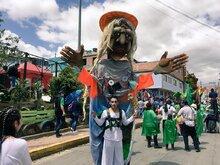Carnavales TransMiCable