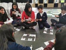 Juegos y actividades pedagógicas